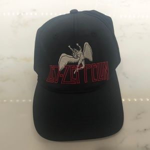 Accessories - Led Zeppelin hat